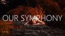 MANSE WildVibes - Our Symphony (Lyrics) ft. Vories