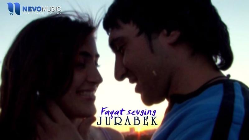 JuraBEK - Faqat sevging (Official Music Video)