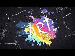 Церемония награждения и Гала-концерт Art Fest 2021