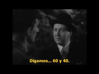 The Saints Vacation (1941)  vose