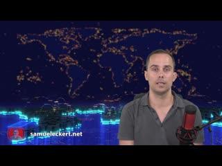 Samuel Eckert - Interview mit  - UNCUT - knallhart nachgefragt 😂😜