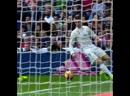 Cristiano Ronaldo elastico nutmeg