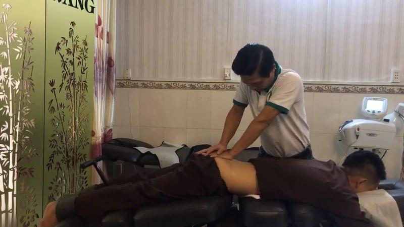 Chữa thoát vị đĩa đệm và đau thần kinh toạ Nguyễn Công Trình điện tử y sinh kỹ thuật y tế смотреть онлайн без регистрации