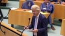Wilders(PVV) v Jetten(D66): 'Ik ben Frits Wester niet, niet dingen herhalen zonder wat te zeggen' - YouTube