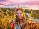 Фотоальбом Янины Волковой