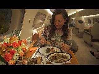 Рамадан в Дубае: от экскурсий по мечети до ифтара на частном самолете…