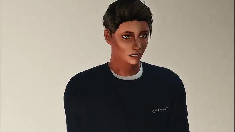 [Valeria Nice] Machinima The Sims 4 Сериал Я ЗАСТАВЛЮ ТЕБЯ ПОЛЮБИТЬ 4 серия (С озвучкой)