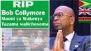 Kenyan Online Eulogize Bob Collymore|Maoni ya kutoa machozi ya Wakenya Mtandaoni kuhusu Bob
