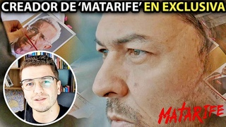 🔴 EXCLUSIVO! HABLA EL CREADOR DE 'MATARIFE' SOBRE EL PRIMER CAPÍTULO DE LA SEGUNDA TEMPORADA