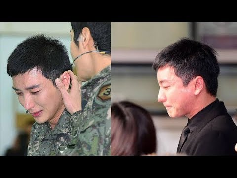 The Tragic Real Life Story Of Super Junior's Leeteuk You Didn't Even Know About