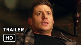 "Supernatural Season 15 ""Carry On"" Trailer (HD)"