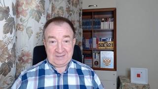 Игорь Панарин. Атака глобалистов . Акции в  Москве и Париже