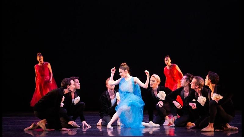 Miami City Ballet's Symphonic Dances