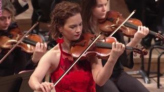 Hilary Hahn - Berlioz and Sibelius - Violin Concerto and Symphonie fantastique - Mikko Franck