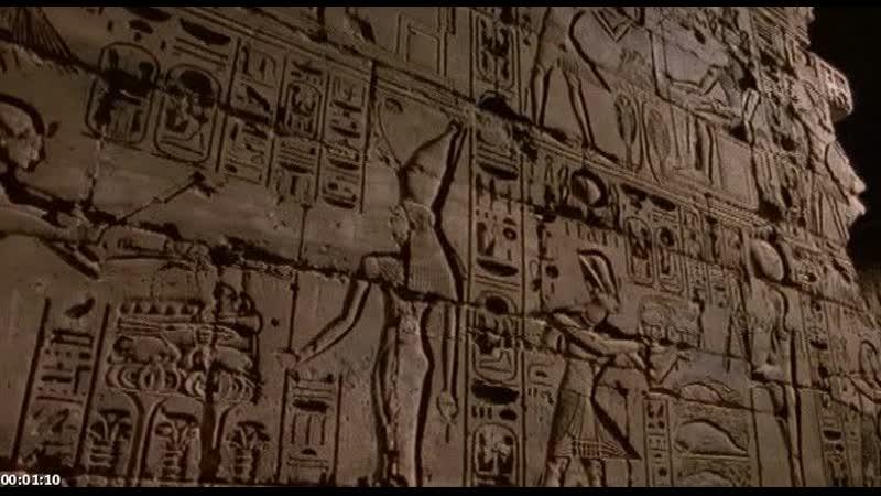 Тайна древнеегипетских архитектурных ребусов разгадана!