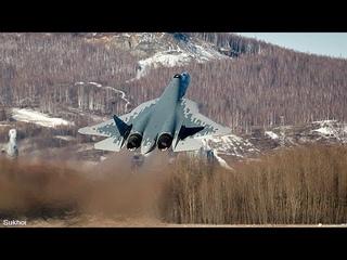 Un premier Sukhoi Su-57 opérationnel