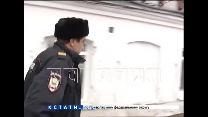 ♐За продажу полковничьих погон задержан начальник отдела кадров ГУВД Нижегородской области♐