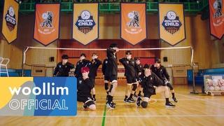 골든차일드(Golden Child) 'Breathe' MV (Choreography ver.)