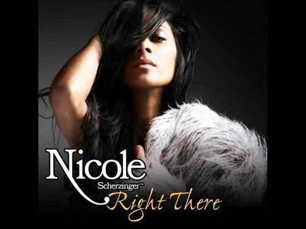 Nicole Scherzinger Right There Instrumental