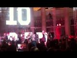 Santigold - Hot the Line (Live Atrium, 2012)