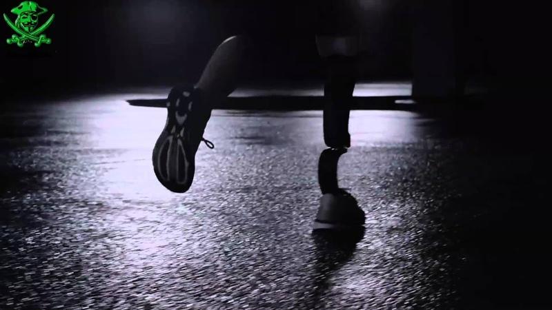Не останавливайся! Социальная реклама в поддержку Паралимпийских игр от JWT с Натальей Водяновой.