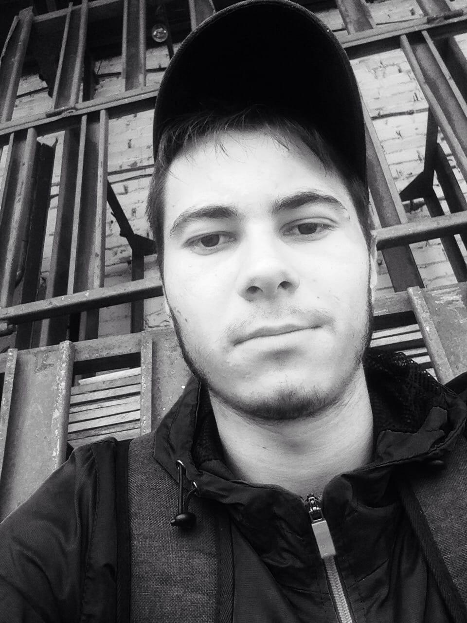 Денис, 21, Biysk