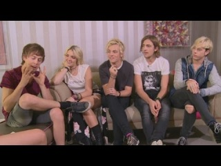 R5 interview: Your fan questions, plus movies, celebs and secrets