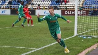 Обзор матча «Томь» - «Енисей»