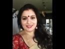 വിഷു ആശംസകളുമായി ആദ്യ കാല നായിക സുചിത്ര❤️ suchitra actress kerala vishu vis