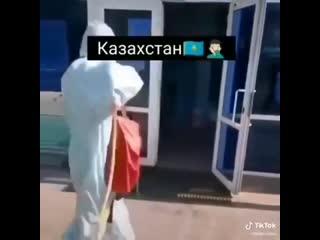 Как борются с коронавирусом, в Китае России и Казахстане прикол.mp4