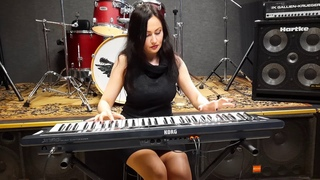 Children Of Bodom — Angels Don't Kill (Tribute to Alexi Laiho) (Piano cover)