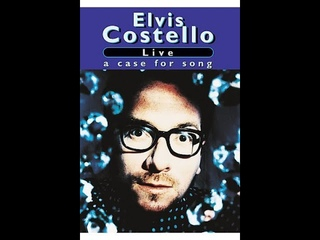 Elvis Costello - LIVE-  A case for song  FULL CONCERT 1996- VHS HI FI-HD