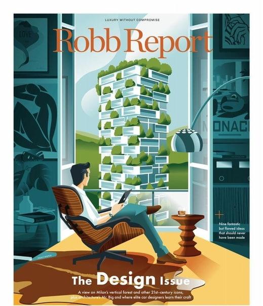 2019-10-01 Robb Report