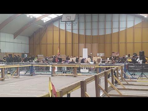 Tournoi Des Flandres 2019 Partie 2