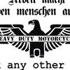 Мотомастерская HEAVY DUTY MOTORCYCLES