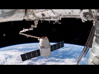 Last month, Dragon delivered 5,500 pounds of science and supplies to the space_station.