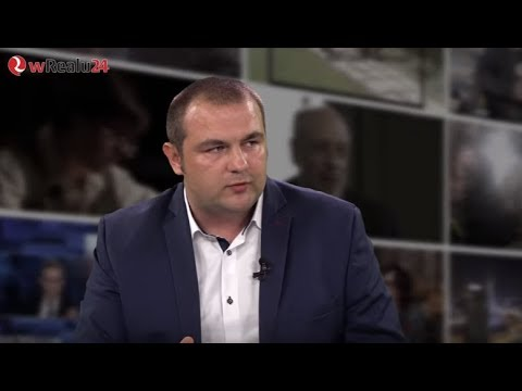 Rafał Orłowski o trójmiejskim układzie zamkniętym
