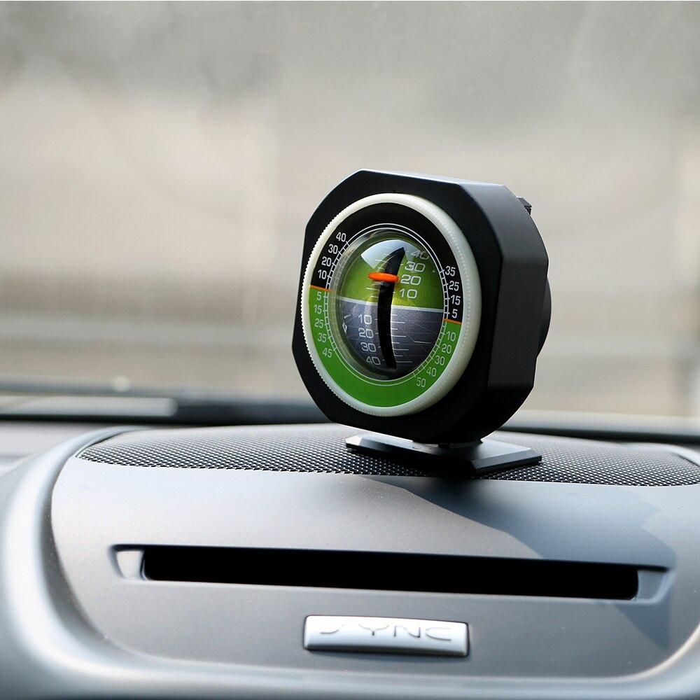 Автомобильный иклинометр креномер -