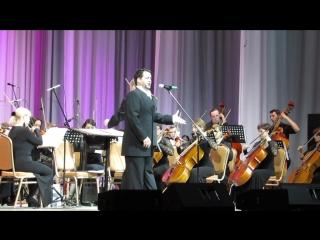 "Вива Опера! Гала-концерт. Ария Альфреда из оперы ""Травиата"" исп. Иезус Альварес. г. (Full HD)"
