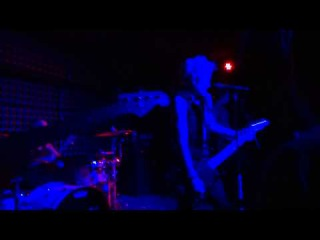 "Deryck Whibley & The Happiness Machines - ""Angles With..."" and ""Sick of..."" (Live in S.D. 7-5-15)"