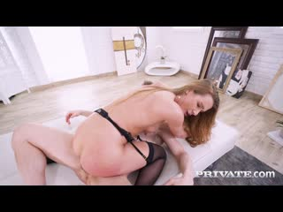 Alexis Crystal - Anal Queens Of Prague _1080p
