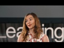 After anorexia: Lifes too short to weigh your cornflakes | Catherine Pawley | TEDxLeamingtonSpa