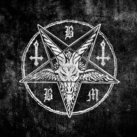 Логотип BEST BLACK METAL