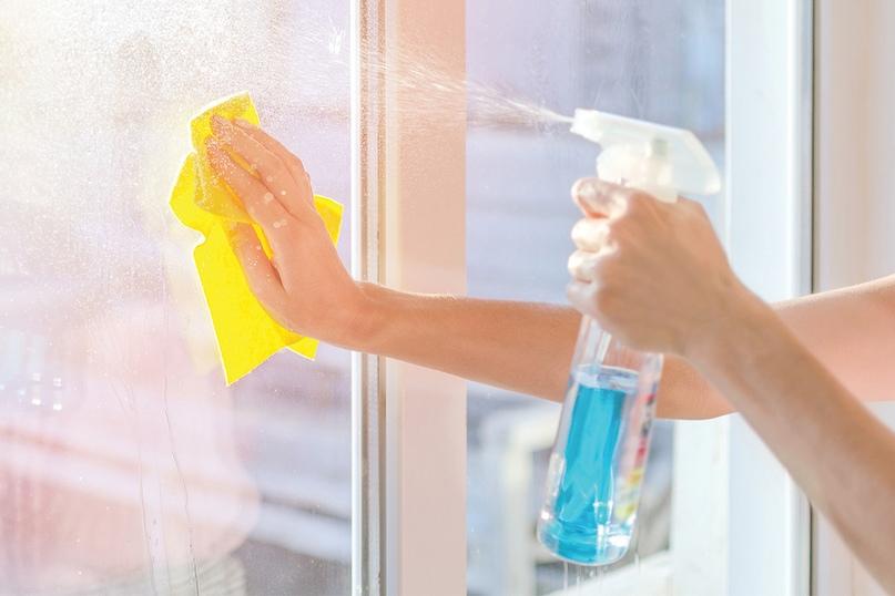 Советы по уходу за пластиковым окном и подоконником, изображение №2