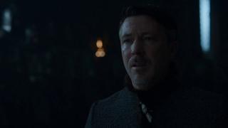 Санса приговаривает к смерти Петира Бейлиша  Сцена смерти Мизинца  Игра Престолов 7 сезон 7 серия