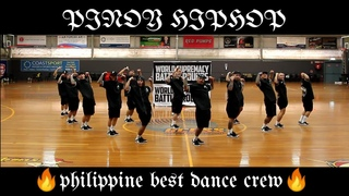 PINOY HIPHOP 2020|THE PHILIPPINES BEST DANCE CREW