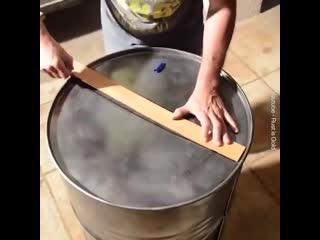 Гриль-барбекю своими руками