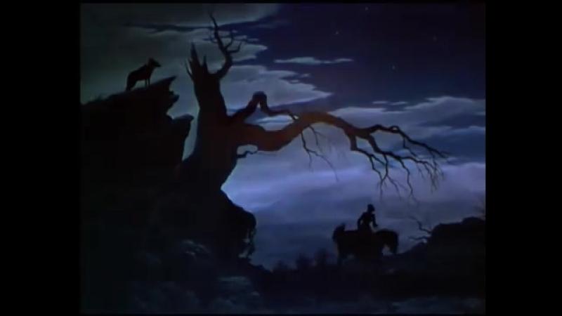 Фильмы на все времена Дуэль под Солнцем 1946 извините финал но это один из лучших окончаний фильма