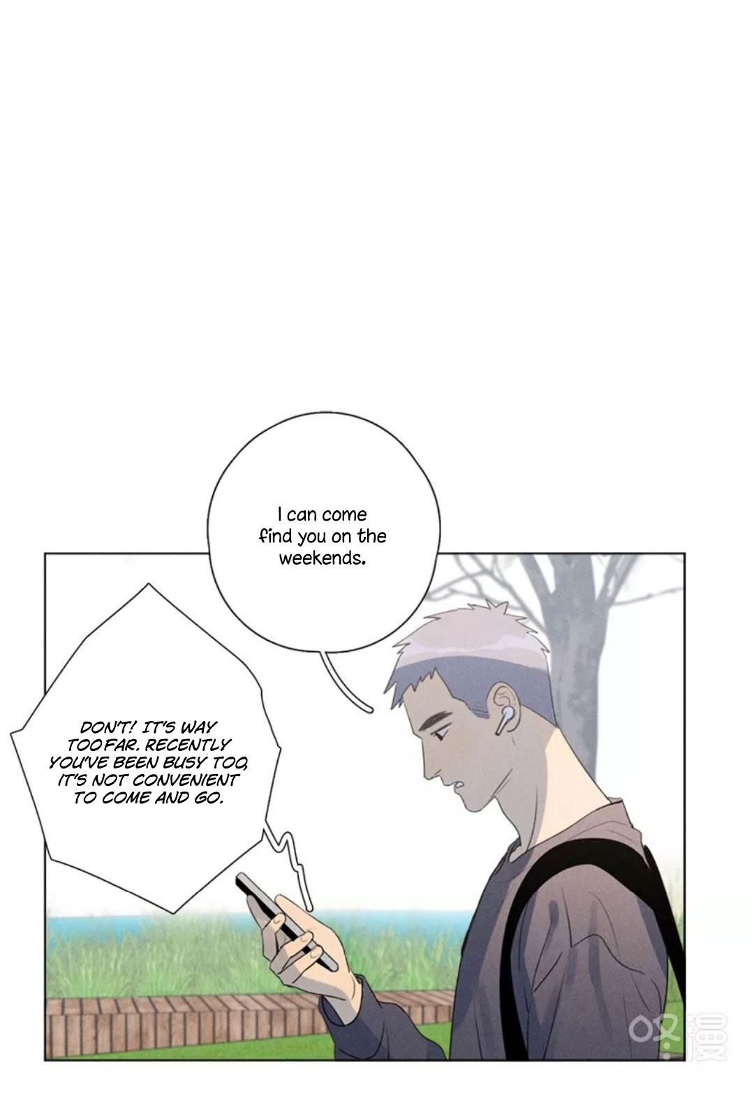 Here U are, Chapter 137.5, image #13