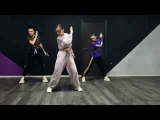 CHOREO | Хорео в Омске | Танцы, растяжка, фитнес